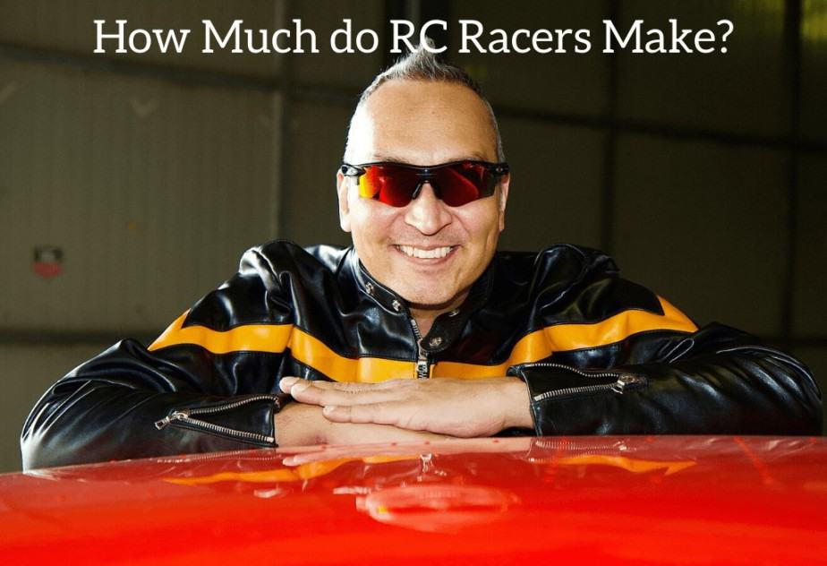 How Much do RC Racers Make?