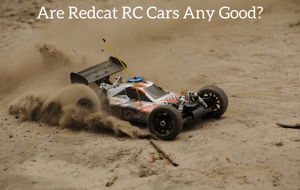 Are Redcat RC Cars Any Good?