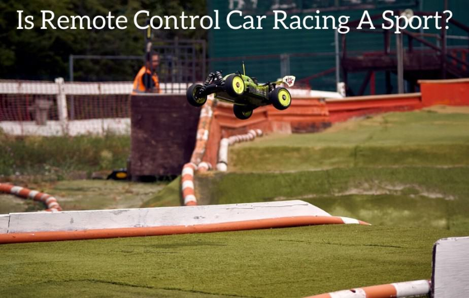 Is Remote Control Car Racing A Sport?