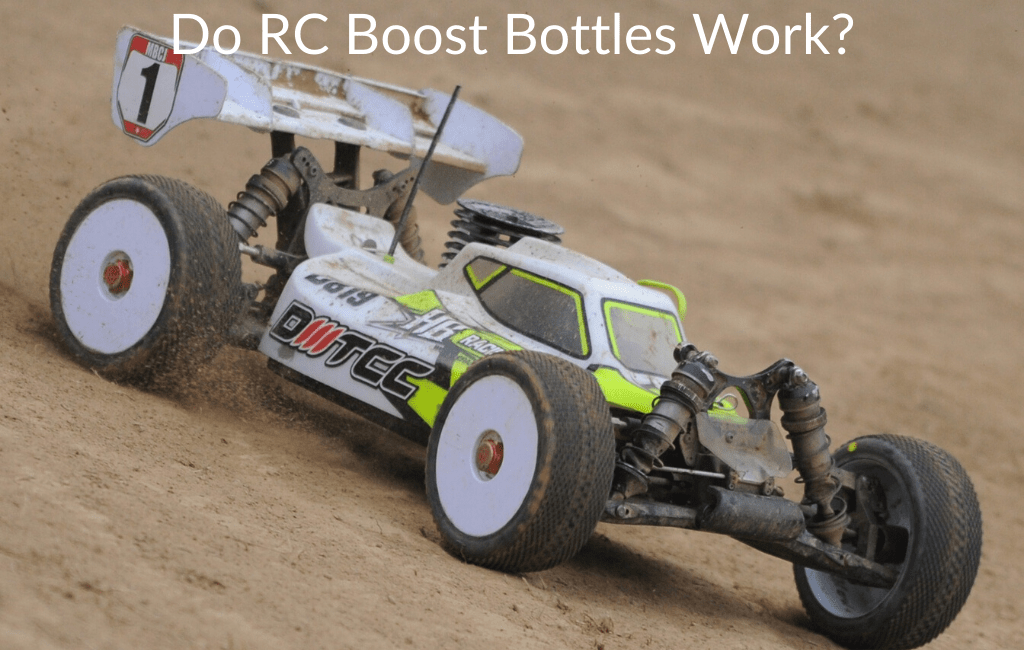 Do RC Boost Bottles Work?