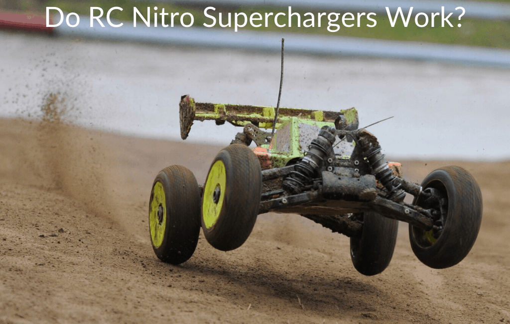 Do RC Nitro Superchargers Work?