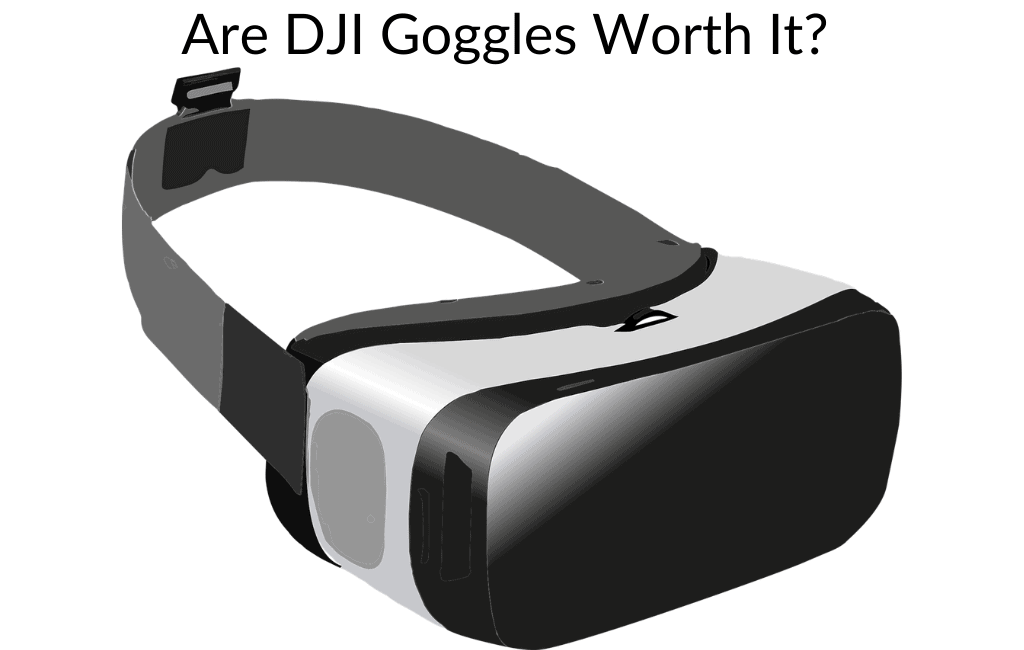 Are DJI Goggles Worth It?