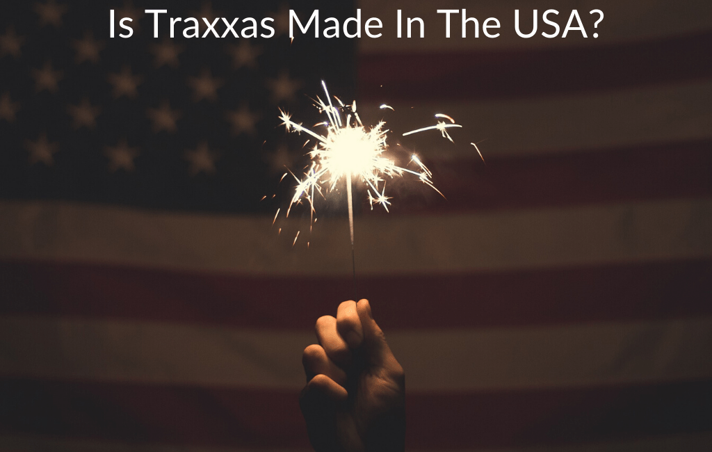 Is Traxxas Made In The USA?