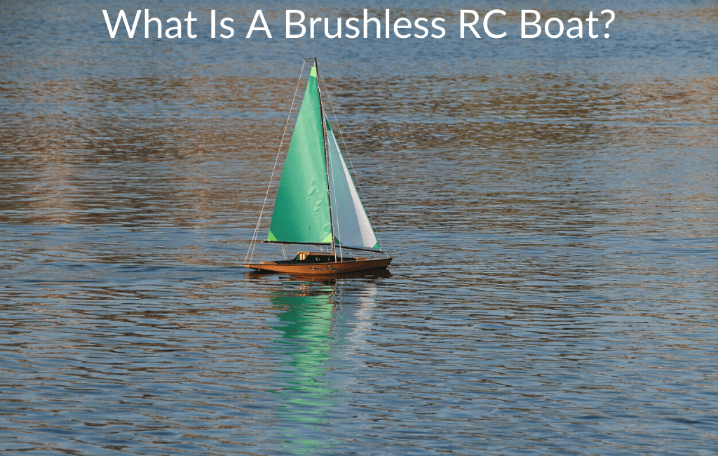 What Is A Brushless RC Boat?