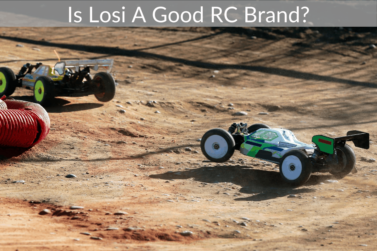 Is Losi A Good RC Brand?