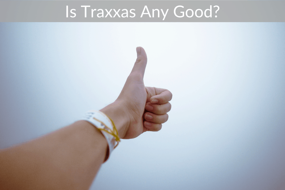 Is Traxxas Any Good?