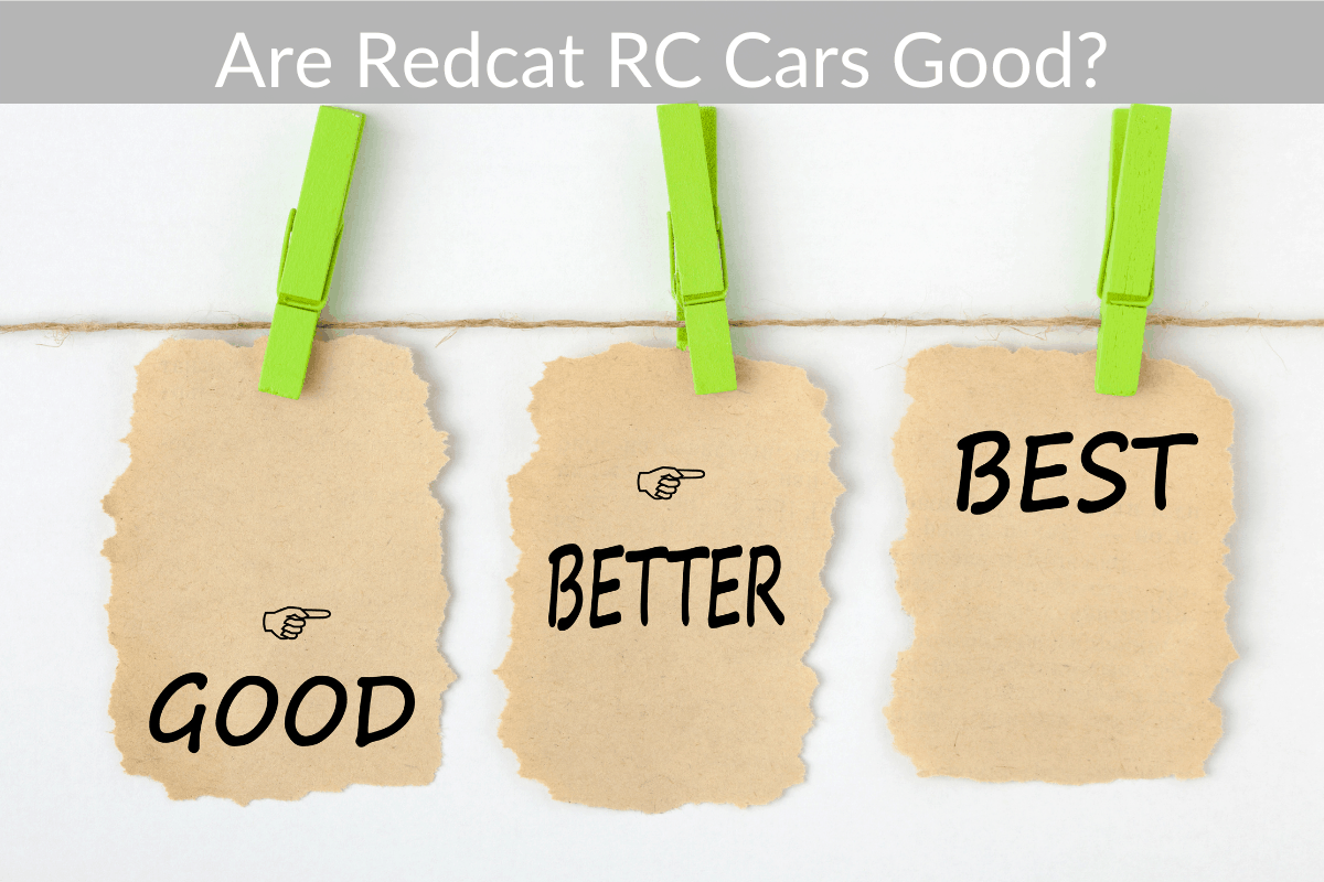 Are Redcat RC Cars Good?